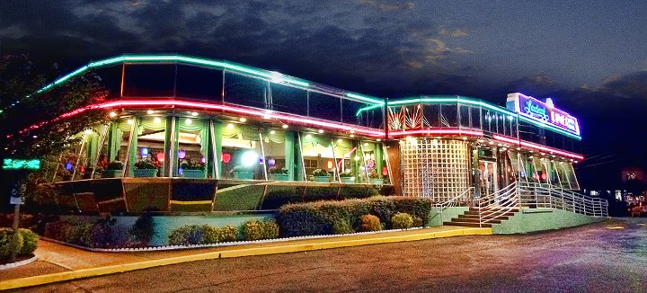Best Late Night Restaurants In Atlanta Ga